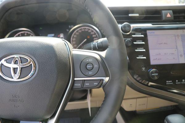 Toyota Camry V6 full